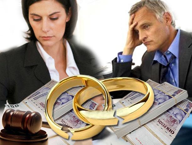 Как сделать шаг на развод 301