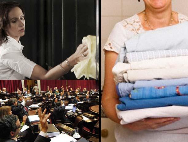 El r gimen de personal de servicio dom stico volver a a Alta trabajador servicio domestico